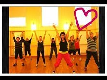 Latin Dance Fitness Class 3...