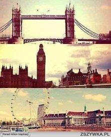 Londyn! Londyn *.* Londyn ♥