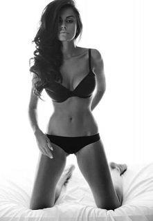 Chciałabym mieć taką figurę i urodę jak ona! <3