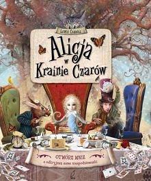 Lewis Carroll  Alicja w kra...