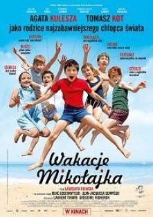 Wakacje Mikołajka(2014)