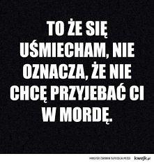 TAK , DOKŁADNIE TAK :)