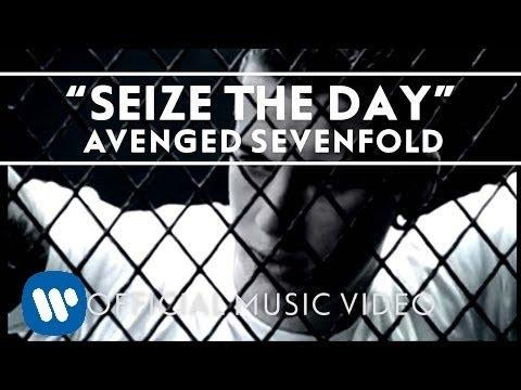 avenged sevenfold seize the day official music video