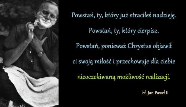 Jpii Na Cytaty Zszywkapl