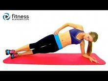 20 Minute Outer Thigh Workout