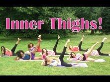 POP Pilates: Beginner Inner Thighs   Invade London