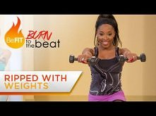 Cardio Dance Workout with W...