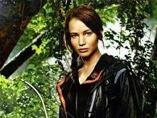 Katniss. ;> :-*