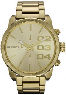 7b8786e57475a4 Złoty zegarek do Diesla. Tym razem wersja męska. na Diesel - Zszywka.pl