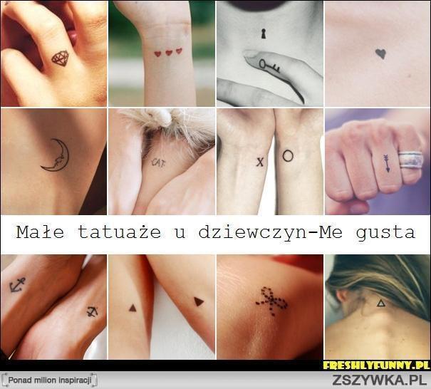 3 Na Tatuaże Zszywkapl
