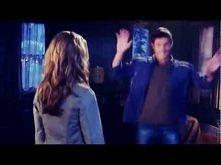 "supernatural; ""i said jensen!"" [bloopers 7 season]"