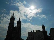 Kto lubi Kraków? Wszyscy lubią Kraków :)
