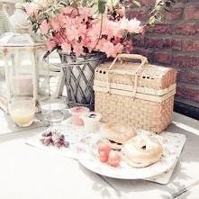 Co powiecie na takie śniadanko? ;)