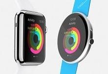 Jeżeli Apple Watch byłyby o...