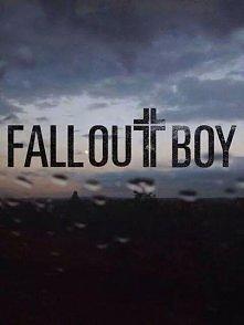 fallout boy...