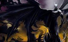 Batmannn <3