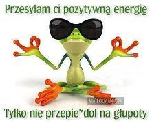 Na poprawę humoru :)