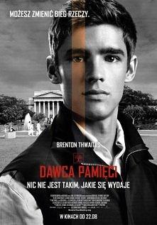 'Dawca Pamięci' (USA) reż. Phillip Noyce Film zawodzi po całej lini. Oglądasz i niedowierzasz, bo idąc na film spodziewasz się trochę czego innego. Niestety. Co prawda oglądasz ...