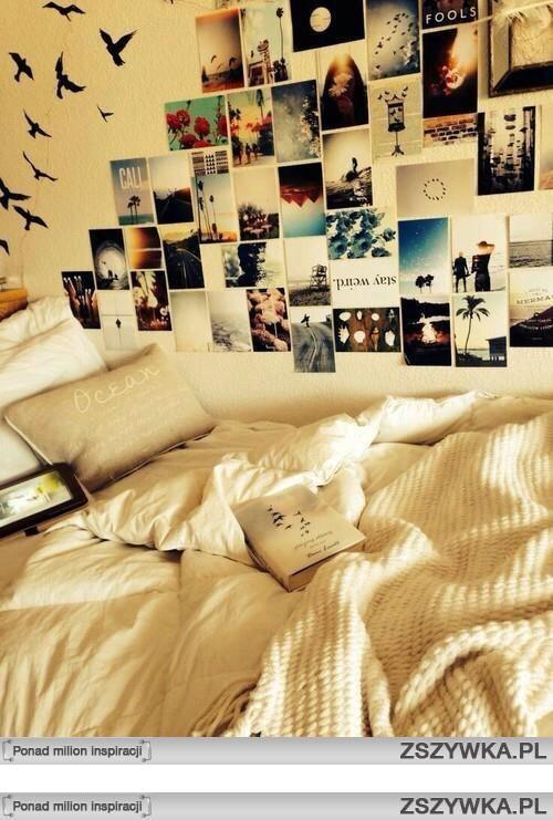 Czym Przykleić Zdjęcia Do ściany żeby Po Odklejeniu ściana