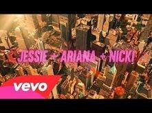 Jessie J, Ariana Grande, Nicki Minaj - Bang Bang .  nutka na dziś, miłego dnia