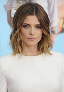 Pięknie ułożone włosy