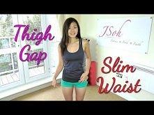 Inner Thigh - ćwiczy ktoś ? bo  podobno spalają tłuszczyk z wewnętrznych ud, chciałabym wiedzieć czy to prawda :)