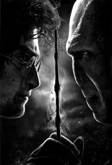 Harry Potter - The Finale