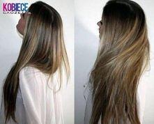 Genialna maseczka na zniszczone włosy. Po niej włosy stają się miękkie , lśniące i szybciej rosną . Efekty gwarantowanie ! Składniki: 2 łyżki stołowe miodu, 3 łyżki stołowe oliw...