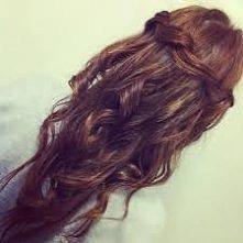 Podoba się tak fryzura ? :)
