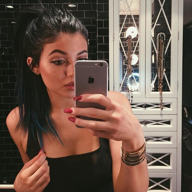 Kylie Jenner <3