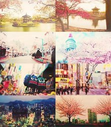 Seoul...Beautiful plce