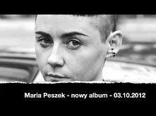 """Maria Peszek - """"Padam&quot; (official single) Oj tak to jest to <3"""