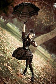 Victorian Goth <3