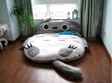 Świetne łóżko :3