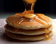 Mogłybyście podać wasze wypróbowane przepisy na pancakes ? :3