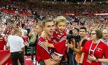 Mariusz z synkiem :)