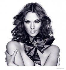 Doskonała w każdym calu, Karlie Kloss w roli ambasadorki L'Oréal Paris!