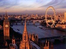 Londyn - kocham! <3