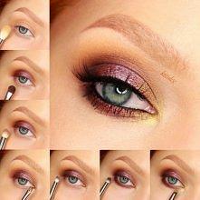 Mocny Jesienny makijaż już na moim kanale na yt - kitulecmakeup, oraz oczywiście opis do tutorialu na blogu - kitulec beauty blog