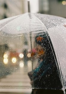 It's raining day