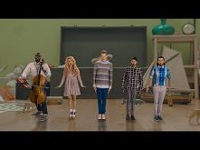 Papaoutai – Pentatonix ft. Lindsey Stirling (Stromae Cover)<3