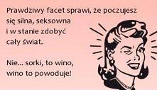 to wino ;p