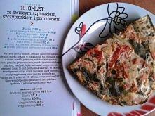 omlet Ewy Chodakowskiej   pycha ;))