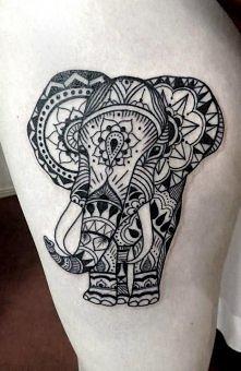 Hinduski Czemu Nie D Na Tatuajes 3 Zszywkapl
