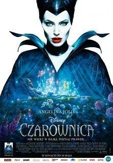 Czarownica/Maleficent. Nowa...