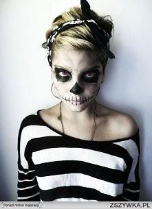 niedługo Halloween ;) obchodzicie??