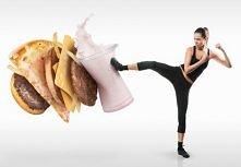 Pokonaj niezdrowe jedzenia!...