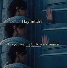 Igrzyska x Frozen