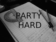 Październik - Party Hard