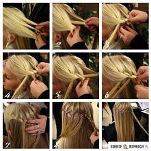 Śliczna :) #fryzura